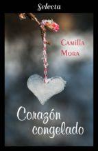 Corazón congelado (Corazones en Manhattan 5) (ebook)