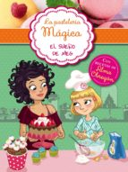 El sueño de Meg (Serie La pastelería mágica 1)