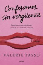 Confesiones sin vergüenza (ebook)