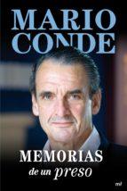 Memorias de un preso (ebook)