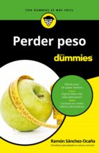 Perder peso para Dummies (ebook)