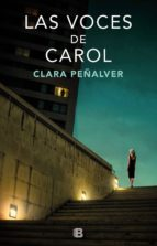 Las voces de Carol (ebook)
