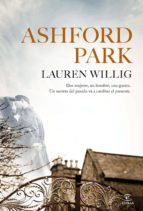 Ashford Park (ebook)