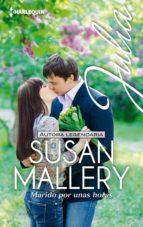 Marido por unas horas (ebook)