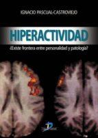 Hiperactividad (ebook)