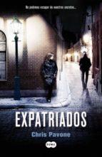 Expatriados (ebook)