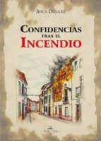 Confidencias tras el incendio (ebook)