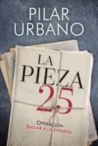 La pieza 25 (ebook)