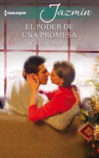 El poder de una promesa (ebook)