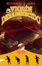 El violín desaparecido (ebook)