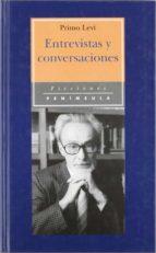 Entrevistas y conversaciones (ebook)