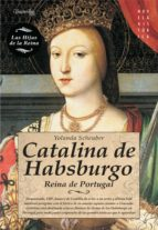 Catalina de Habsburgo (ebook)