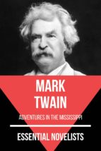Essential Novelists - Mark Twain (ebook)