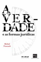 A verdade e as formas jurídicas (ebook)