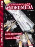 Nave stellare Andromeda (ebook)