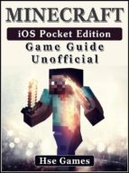 Minecraft iOS Pocket Edition Game Guide Unofficial (ebook)
