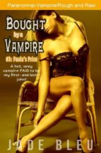 Bought by a Vampire #3: Paula's Price (ebook)