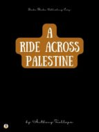A Ride Across Palestine (ebook)