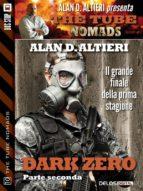 Dark Zero - Parte seconda (ebook)
