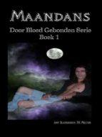 Maandans (ebook)