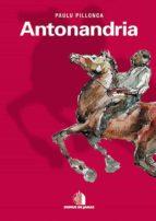 Antonandria (ebook)