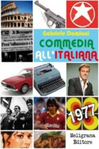 Commedia all'italiana (ebook)