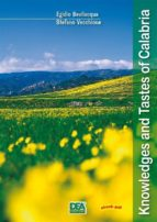 Knowledges and tastes of Calabria (ebook)