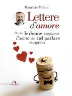Lettere d'amore (ebook)