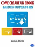 Come Creare un Ebook (ebook)