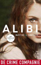 Alibi (ebook)