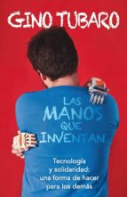 Las manos que inventan