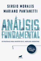 Análisis fundamental (eBook)