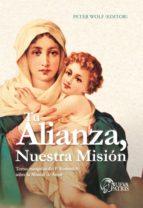 Tu Alianza, nuestra misión (ebook)