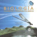 Biología. Conceptos y fundamentos básicos (ebook)