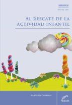 Al rescate de la actividad infantil (ebook)