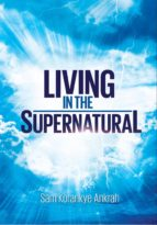 Living in the Supernatural (ebook)