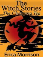 The Witch Stories (ebook)
