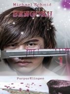 Sengoku - PurpurKlingen (Band 1) (ebook)