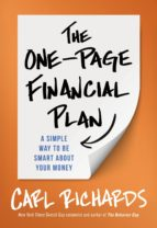 The One-Page Financial Plan (eBook)