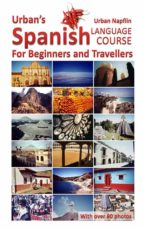 Urban's Spanish Language Course for Beginners and Travellers (ebook)