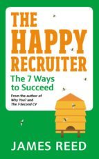 The Happy Recruiter (eBook)