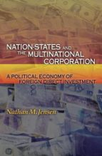 Nation-States and the Multinational Corporation (eBook)