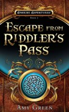 Escape From Riddler's Pass (ebook)