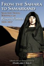 From the Sahara to Samarkand (ebook)