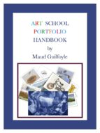 Art School Portfolio Handbook (ebook)