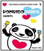 Pompido Panda Paints (ebook)