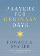 Prayers for Ordinary Days (ebook)