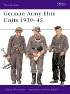 German Army Elite Units 1939-45 (ebook)