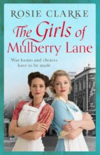 The Girls of Mulberry Lane (ebook)
