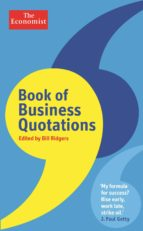 The Economist Book of Business Quotations (ebook)